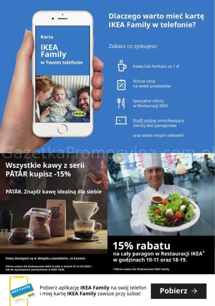 Ikea gazetka promocyjna od 2020-03-16, strona 8