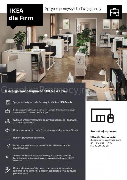 Ikea gazetka promocyjna od 2020-03-16, strona 9