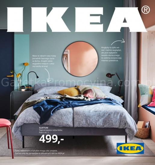 Ikea gazetka promocyjna od 2020-08-07, strona 1