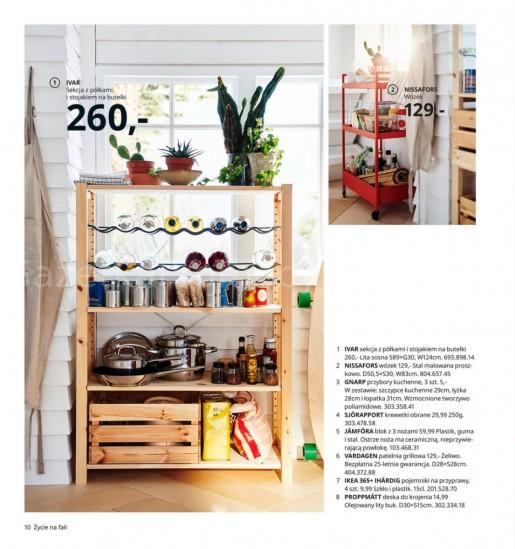 Ikea gazetka promocyjna od 2020-08-07, strona 10