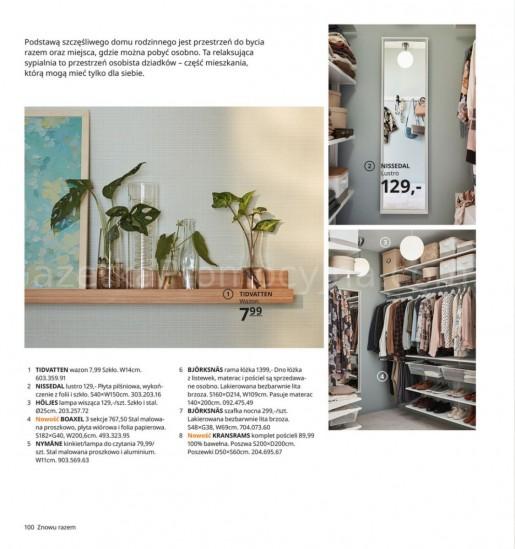 Ikea gazetka promocyjna od 2020-08-07, strona 100