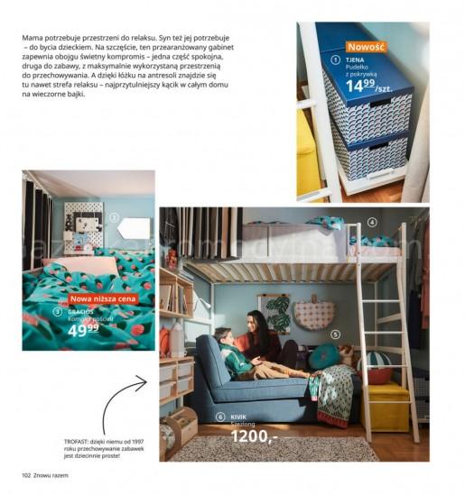 Ikea gazetka promocyjna od 2020-08-07, strona 102