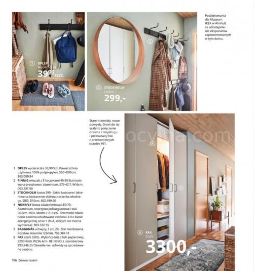 Ikea gazetka promocyjna od 2020-08-07, strona 106