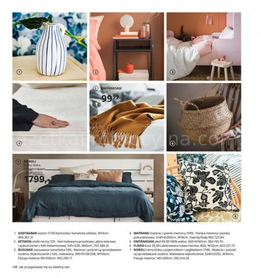 Ikea gazetka promocyjna od 2020-08-07, strona 108