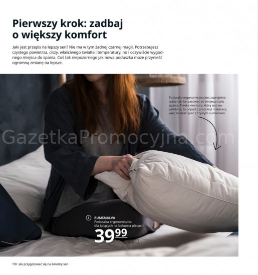 Ikea gazetka promocyjna od 2020-08-07, strona 110
