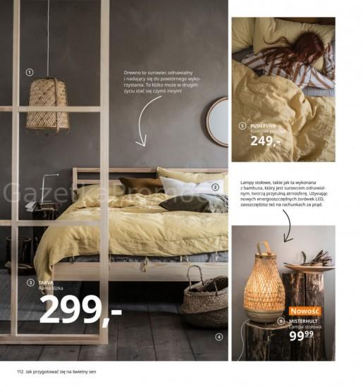 Ikea gazetka promocyjna od 2020-08-07, strona 112