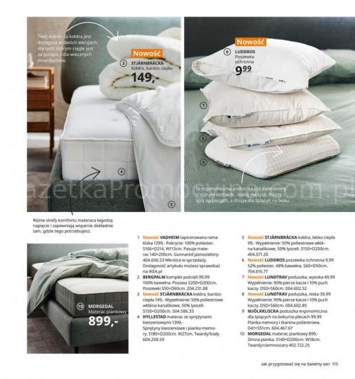 Ikea gazetka promocyjna od 2020-08-07, strona 115