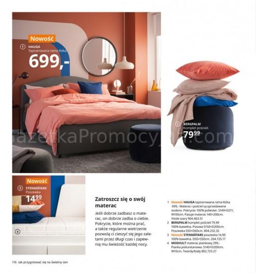 Ikea gazetka promocyjna od 2020-08-07, strona 116