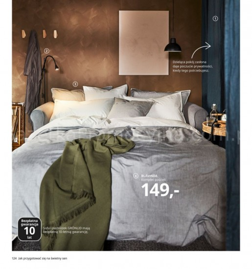 Ikea gazetka promocyjna od 2020-08-07, strona 124
