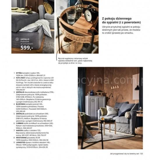 Ikea gazetka promocyjna od 2020-08-07, strona 125