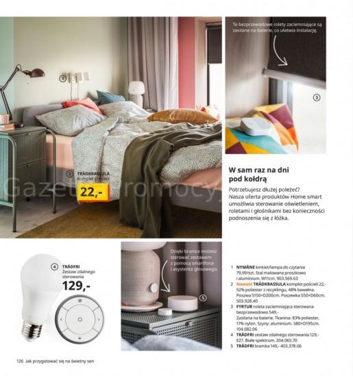 Ikea gazetka promocyjna od 2020-08-07, strona 126