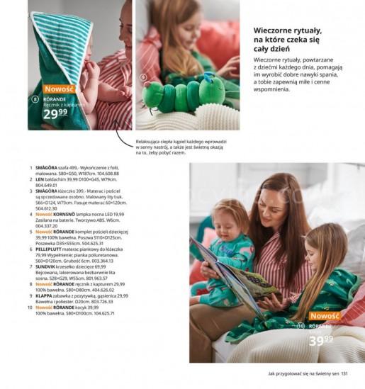 Ikea gazetka promocyjna od 2020-08-07, strona 131