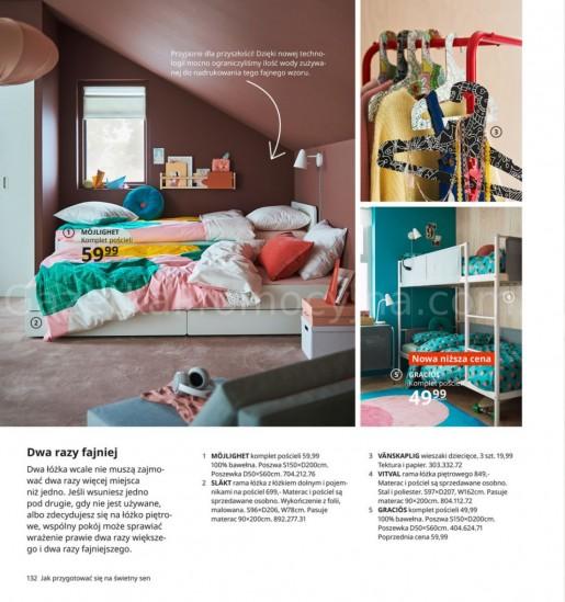 Ikea gazetka promocyjna od 2020-08-07, strona 132