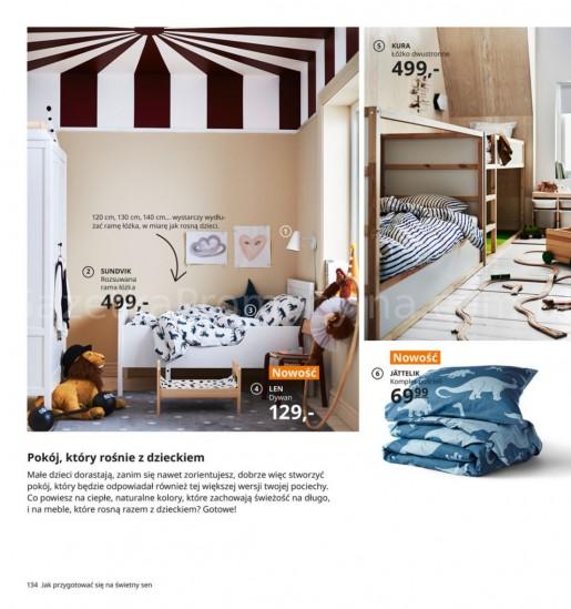 Ikea gazetka promocyjna od 2020-08-07, strona 134