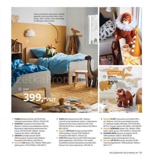 Ikea gazetka promocyjna od 2020-08-07, strona 135