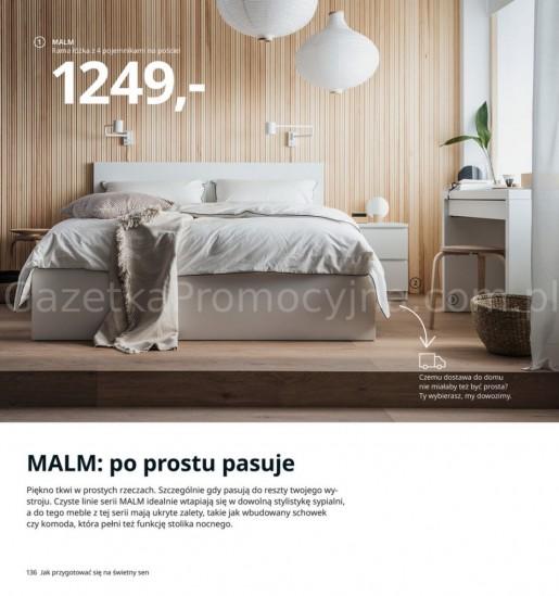 Ikea gazetka promocyjna od 2020-08-07, strona 136