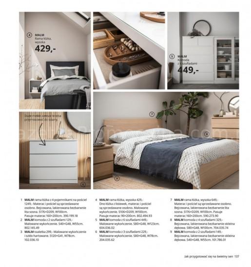 Ikea gazetka promocyjna od 2020-08-07, strona 137