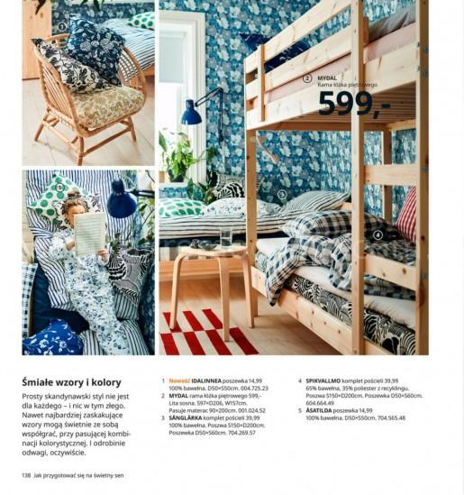 Ikea gazetka promocyjna od 2020-08-07, strona 138