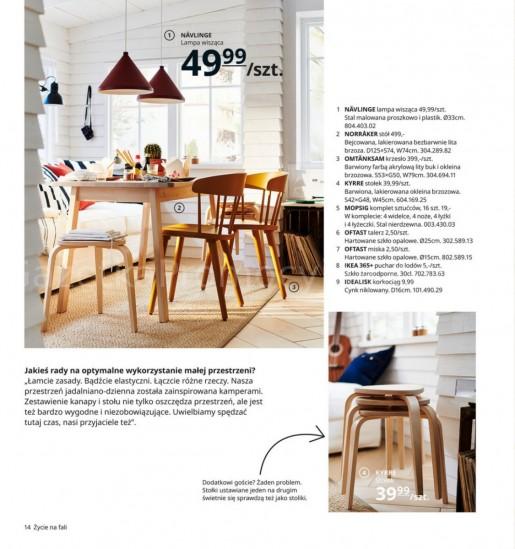 Ikea gazetka promocyjna od 2020-08-07, strona 14