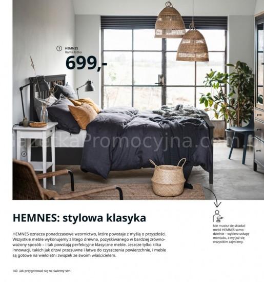 Ikea gazetka promocyjna od 2020-08-07, strona 140
