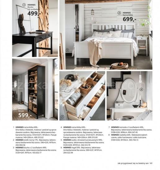 Ikea gazetka promocyjna od 2020-08-07, strona 141