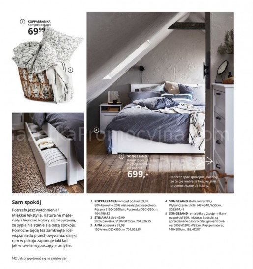 Ikea gazetka promocyjna od 2020-08-07, strona 142