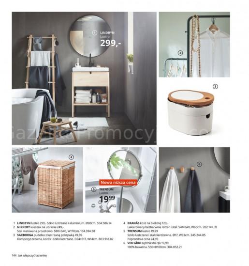 Ikea gazetka promocyjna od 2020-08-07, strona 144