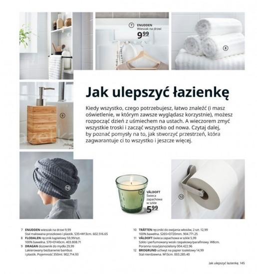 Ikea gazetka promocyjna od 2020-08-07, strona 145