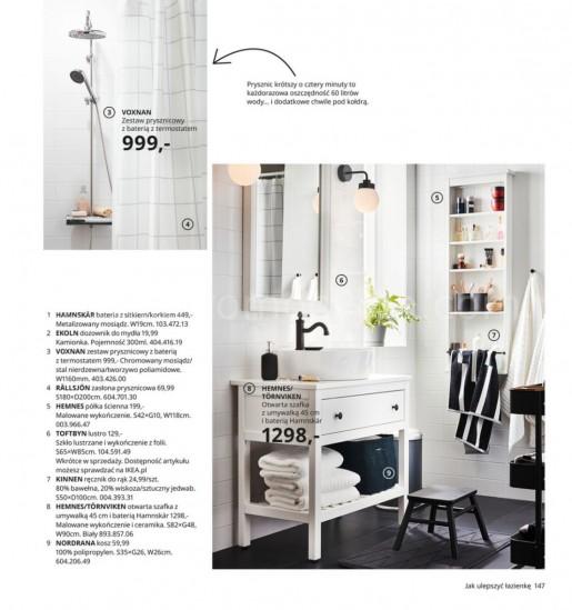Ikea gazetka promocyjna od 2020-08-07, strona 147
