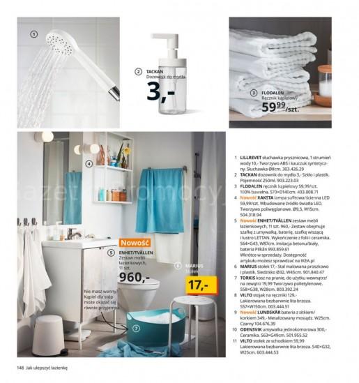 Ikea gazetka promocyjna od 2020-08-07, strona 148