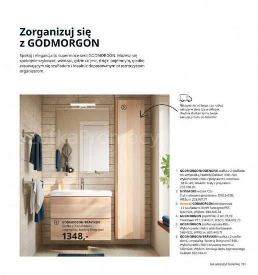 Ikea gazetka promocyjna od 2020-08-07, strona 151
