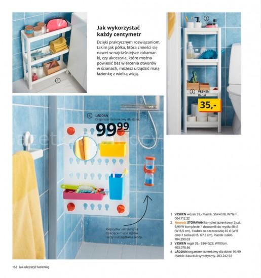 Ikea gazetka promocyjna od 2020-08-07, strona 152