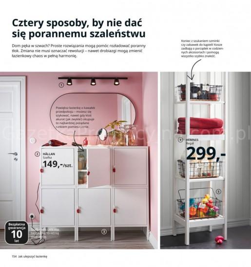 Ikea gazetka promocyjna od 2020-08-07, strona 154