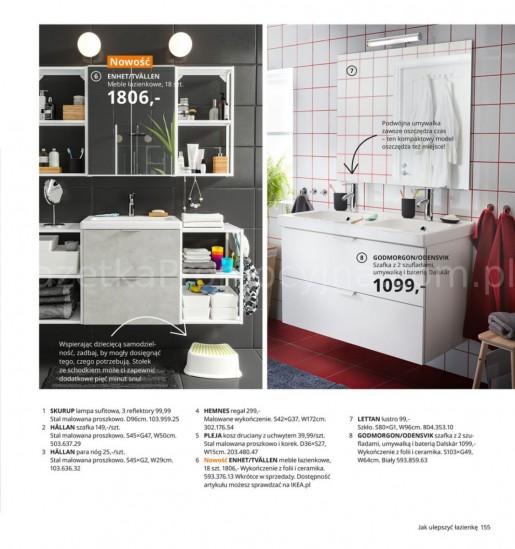 Ikea gazetka promocyjna od 2020-08-07, strona 155
