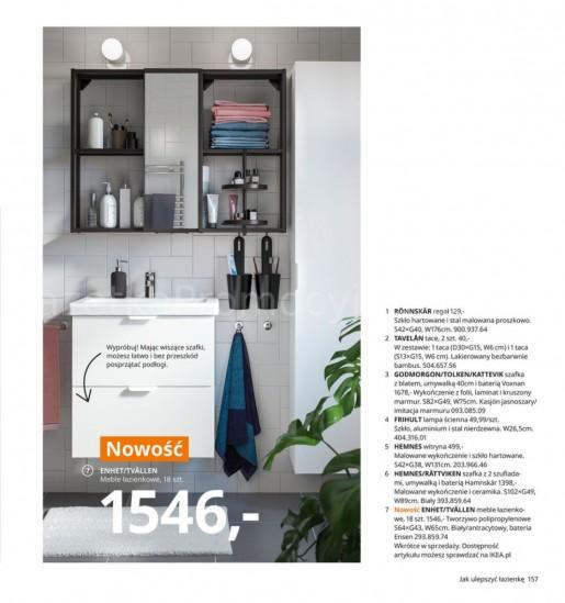 Ikea gazetka promocyjna od 2020-08-07, strona 157
