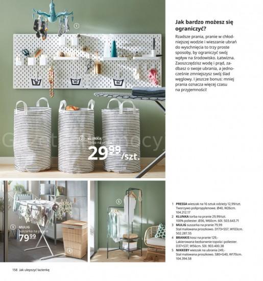 Ikea gazetka promocyjna od 2020-08-07, strona 158