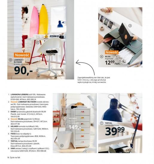 Ikea gazetka promocyjna od 2020-08-07, strona 16