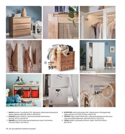 Ikea gazetka promocyjna od 2020-08-07, strona 160