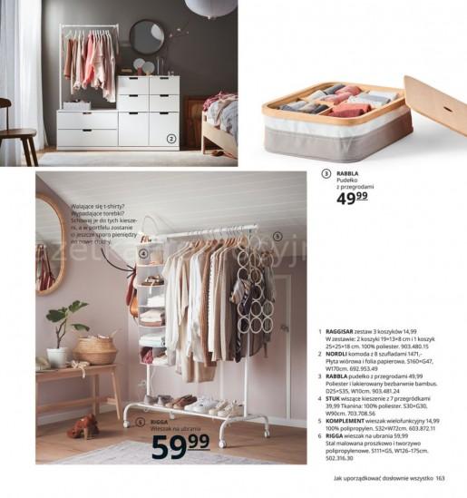 Ikea gazetka promocyjna od 2020-08-07, strona 163