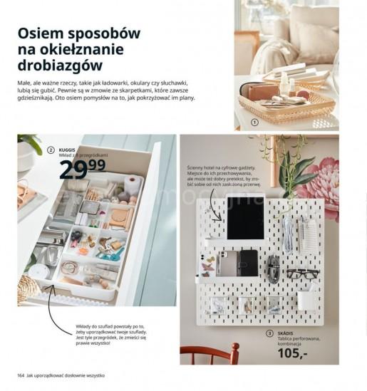 Ikea gazetka promocyjna od 2020-08-07, strona 164
