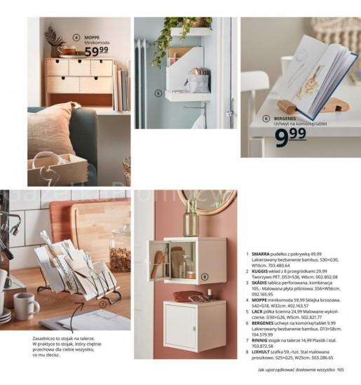 Ikea gazetka promocyjna od 2020-08-07, strona 165