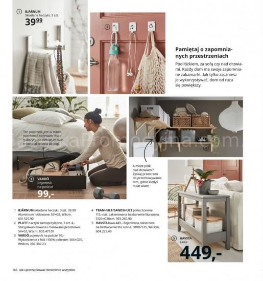Ikea gazetka promocyjna od 2020-08-07, strona 166