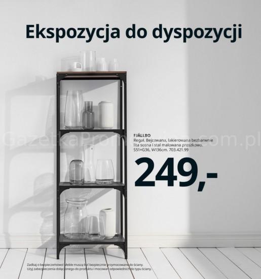 Ikea gazetka promocyjna od 2020-08-07, strona 167