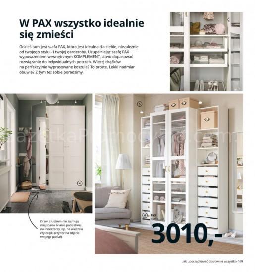 Ikea gazetka promocyjna od 2020-08-07, strona 169
