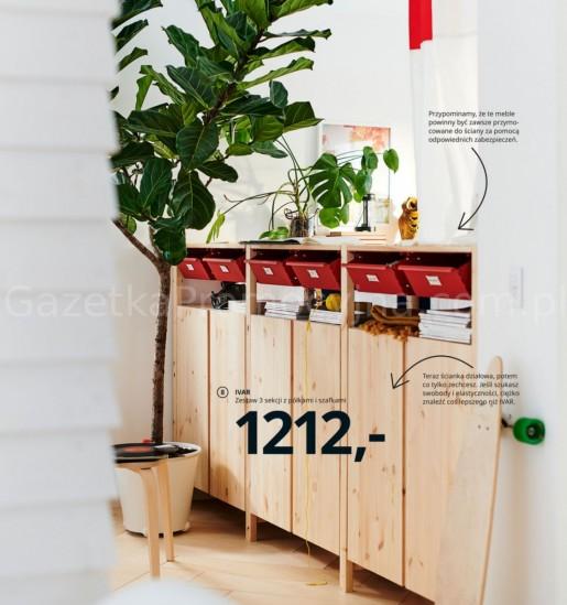 Ikea gazetka promocyjna od 2020-08-07, strona 17