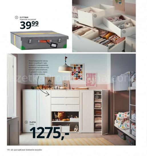 Ikea gazetka promocyjna od 2020-08-07, strona 170