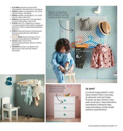 Ikea gazetka promocyjna od 2020-08-07, strona 171