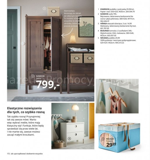 Ikea gazetka promocyjna od 2020-08-07, strona 172