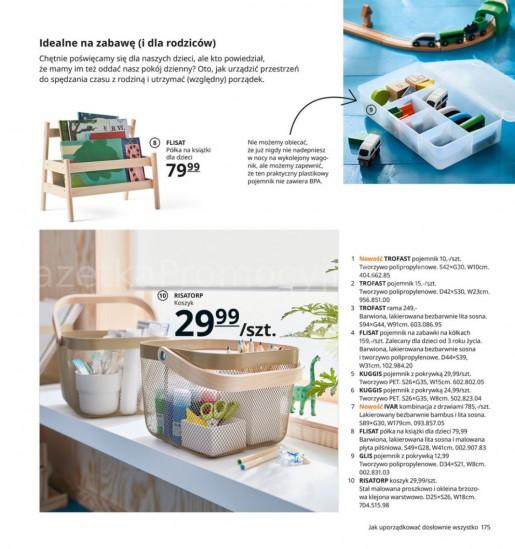 Ikea gazetka promocyjna od 2020-08-07, strona 175