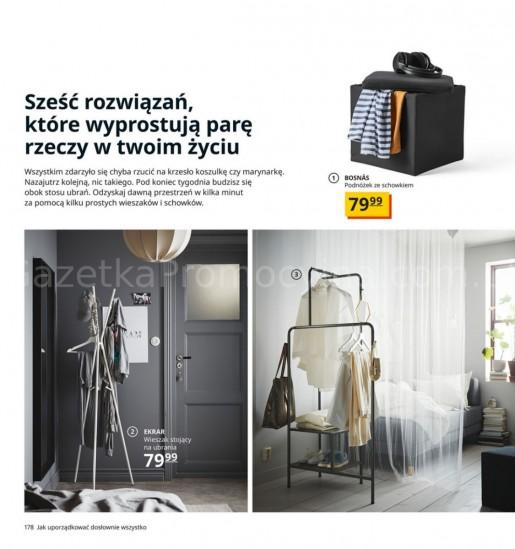 Ikea gazetka promocyjna od 2020-08-07, strona 178